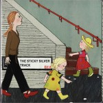 children's book - available at the Barbican Art Centre bookshop